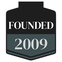 Founded 2009